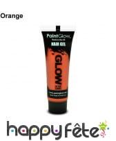 Gel phosphorescent pour cheveux, image 5
