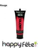 Gel phosphorescent pour cheveux, image 6