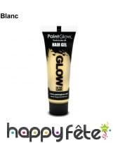 Gel phosphorescent pour cheveux, image 7