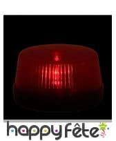 Gyrophare rouge, image 1