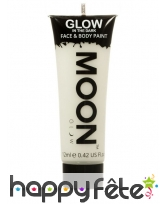 Gel visage et corps phosphorescent, Moonglow, image 1