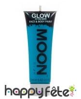 Gel visage et corps phosphorescent, Moonglow, image 7