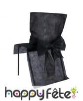 Housses de chaise avec noeud, 50x95cm, image 7