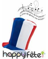 Haut de forme France musical, image 1