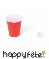 Jeu à boire beer pong, image 1