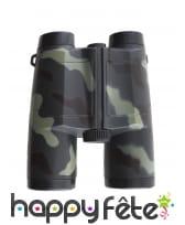 Jumelles de camouflage 13cm