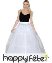 Jupon robe de mariée, image 2