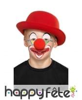 Kit cosmétique pour maquillage de petit clown