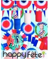 Kit de décoration France
