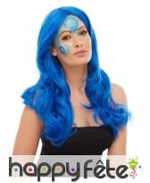 Kit de maquillage dePaon pour femme