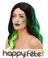 Kit de maquillage de reptile pour femme
