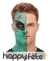 Kit de maquillage extra-terrestre pour adulte, image 3