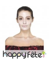 Kit de maquillage jour des morts, décalcomanies, image 1