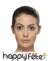 Kit de maquillage jour des morts girly, image 1