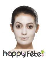 Kit de maquillage jour des morts girly, image 2