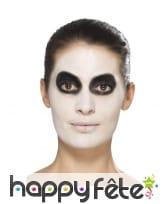 Kit de maquillage jour des morts glamour, image 2
