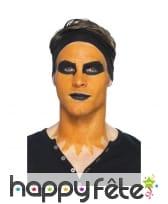 Kit de maquillage orange et latex, image 2