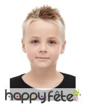 Kit de maquillage squelette pour enfant, image 1