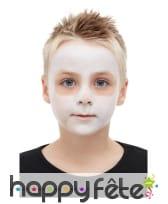 Kit de maquillage squelette pour enfant, image 2