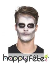 Kit de maquillage twisty le clown, image 2