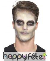 Kit de maquillage twisty le clown, image 3