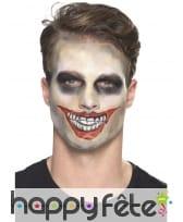 Kit de maquillage twisty le clown, image 4