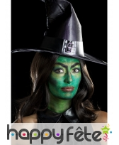 Kit de maquillage vert au latex, image 12