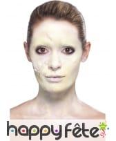 Kit de maquillage zombie, image 11