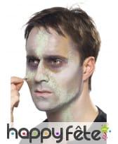 Kit de maquillage zombie, image 5