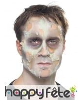 Kit de maquillage zombie, image 6