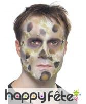 Kit de maquillage zombie, image 7