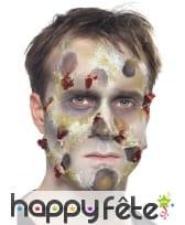 Kit de maquillage zombie, image 8