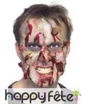Kit de maquillage zombie, image 9