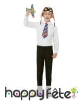 Kit de Papi rebelle pour enfant