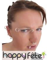 Kit de piercings de 13mm, image 1