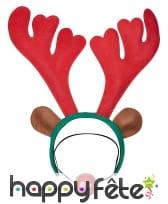 Kit de renne de Noël, image 1