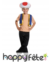 Kit de Toad pour enfant