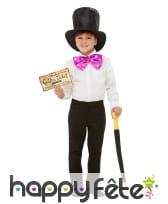 Kit de Willy Wonka pour enfant, image 1