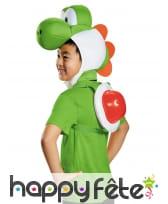 Kit de Yoshi taille enfant