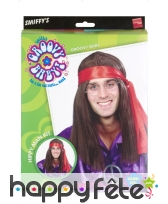 Kit homme hippie, image 1