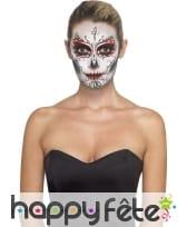 Kit maquillage du jour des morts, image 6