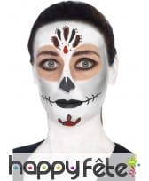 Kit maquillage du jour des morts, image 3