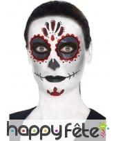 Kit maquillage du jour des morts, image 4