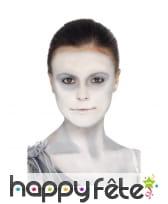 Kit maquillage fantôme, image 3
