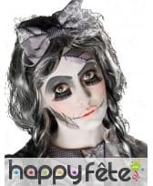 Kit maquillage poupée de porcelaine, image 5