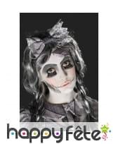 Kit maquillage poupée de porcelaine