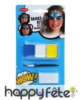 Kit maquillage princesse 1001 nuits pour enfant