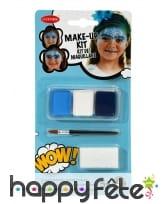 Kit maquillage princesse des neiges pour enfant