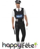 Kit policier accessoire