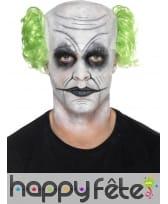 Kit pour maquillage de clown sinistre, image 3